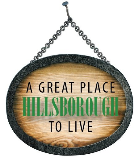 Special Touches That Make Hillsborough a Great Place to Build