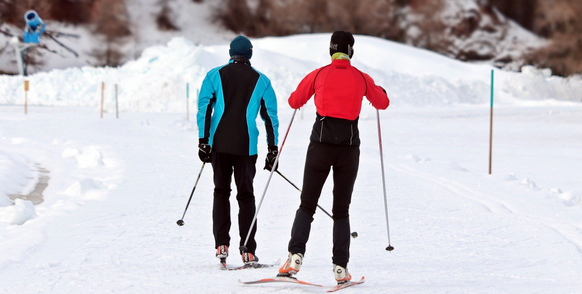 6 Tips to Stay Active During the Winter